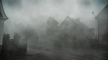 Schwere Unwetter: Tornado wirbelt in Brandenburg - Defektes Stellwerk sorgt für Chaos im Bahnverkehr