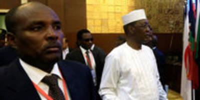 konflikte im tschad: ausnahmezustand verhängt