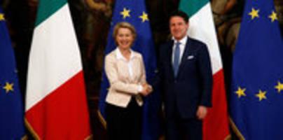 Mögliche Koalition in Italien: Das Hinterzimmer bei der Arbeit