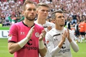 2. Bundesliga: Diese Schwächen kosten den FC St. Pauli Punkte