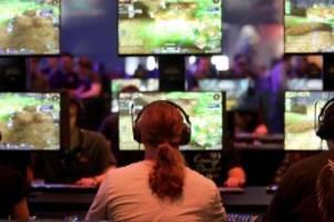 Messe in Köln: Gamescom eröffnet mit Abendshow und Weltpremieren
