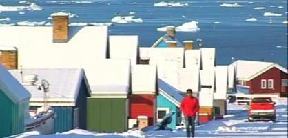 Trump enthüllt den wahren Grund für sein Interesse an Grönland