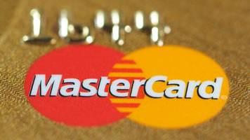 datenpanne: sensible daten von 90.000 mastercard-kunden im internet aufgetaucht