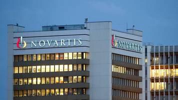 Pharmakonzern: Novartis sagt US-Senat Informationen über Datenmanipulation zu