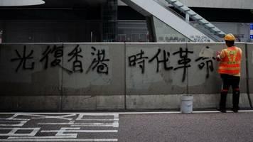 Nach Anti-Hongkong-Kampagne: Twitter und Facebook nehmen chinesische Accounts vom Netz
