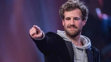 Auftritt von Luke Mockridge: Das sagt das ZDF zum Eklat im Fernsehgarten