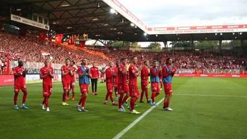 Bundesliga-Aufsteiger: Union-Ärger über Tor-Geschenke