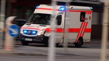 Halle – Sachsen-Anhalt: Siebenjähriger stürzt von Balkon und stirbt