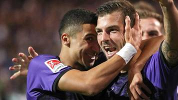 2. Bundesliga: VfL Osnabrück schießt SV Darmstadt 98 ab – VfL nun Dritter!