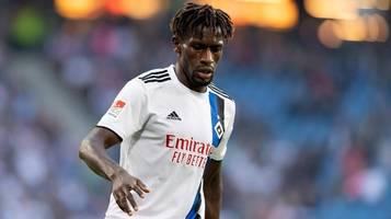 HSV: VfL Bochum legt Beschwerde wegen Einsatz von Bakery Jatta ein