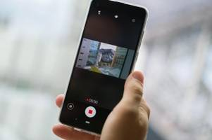 motorola bringt smartphone mit actioncam-videomodus