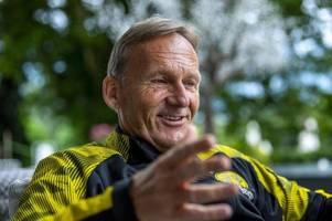 Auch BVB-Chef Watzke gratuliert zu Coutinho-Verpflichtung