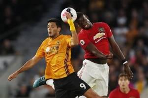 Pogba vergibt mit Elfmeter Siegchance für Manchester United