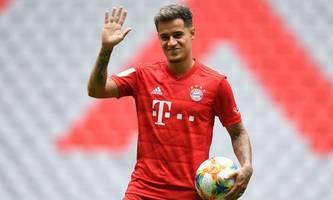 Coutinho: Die Ankunft des bayrischen Hoffnungsträgers
