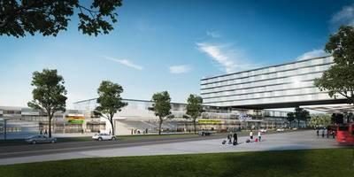 Neuer Flughafen für Klagenfurt
