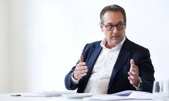 Strache-Hausdurchsuchung zu leichtfertig bewilligt? [premium]