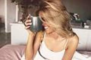 schlaf, sonne und proteine - start in den tag: diese 5 einfachen morgenroutinen helfen beim abnehmen