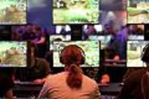 Spielemesse in Köln - Gamescom lockt wieder Hunderttausende Fans an - Games-Neuheiten im Fokus