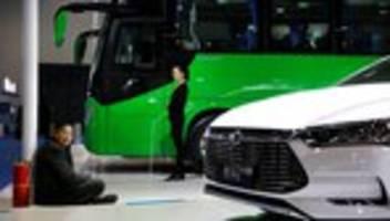 Elektromobilität: Auf den richtigen Antrieb gesetzt