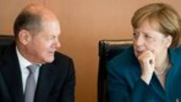 Große Koalition: Wie lange hält das Bündnis noch?