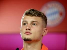 Plötzliche Demut beim FC Bayern: Cuisance, das Mentalitäts-Fragezeichen