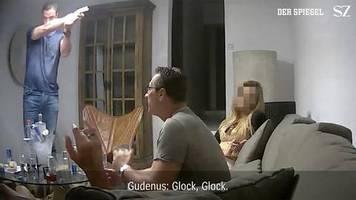 Ibiza-Video : Fast 100 Tage nach seinem Fall bastelt Ex-FPÖ-Chef HC Strache schon wieder an seinem Comeback