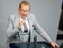 Auch Karl-Heinz Brunner aus Bayern will SPD-Chef werden