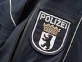Die Berliner Polizei poliert ihr Image auf