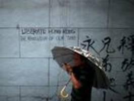 Twitter und Facebook sperren Konten mit chinesischer Propaganda