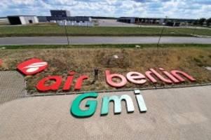 Crowdfunding-Projekt: Berliner will Denkmal für Air Berlin und Germania errichten
