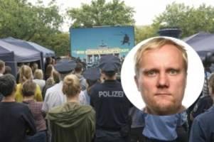 Kommentar: Mit der Imagekampagne ist die Polizei auf dem richtigen Weg