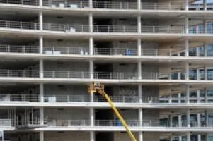 wohnungspolitik: senat findet kompromiss zum stadtentwicklungsplan wohnen