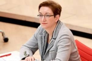 SPD-Vorsitz: Klara Geywitz – mit dieser Frau geht Olaf Scholz ins Rennen