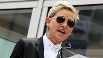 Ellen DeGeneres: Hilfe für Harry und Meghan