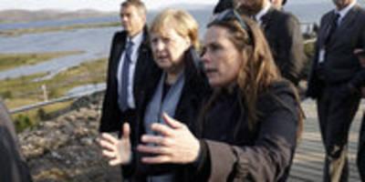 """skandinavier und klimawandel: """"helft uns, unser eis zu behalten"""""""