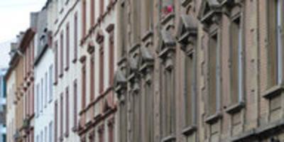 Verfassungsgericht über Mietpreisbremse: Kein Verstoß gegen das Grundgesetz
