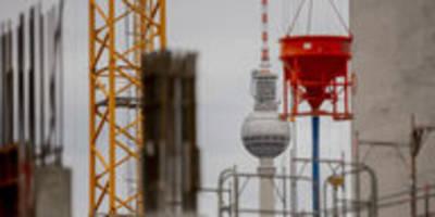 stadtentwicklungsplan wohnen in berlin: und r2g will doch bauen