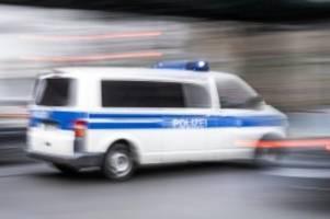 Einsatz: Bayern: Leiche liegt mitten auf Standstreifen von Autobahn 9