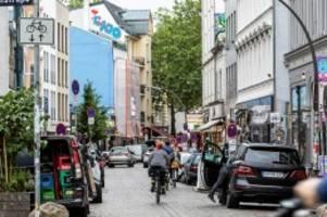 Hamburg: Autofreie Zone in Ottensen: Bürger kritisieren Projekt