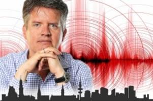 """Podcast: HCB-Chef Stefan Ermisch: """"Ich wusste, es kommen gute Zeiten"""""""