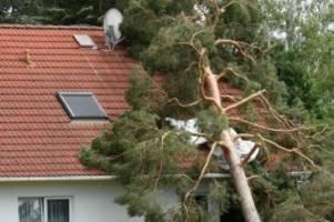 versicherungsschutz: versicherung von mindestens 10 mio. fürs haus empfohlen