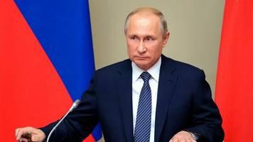 Ukraine-Konflikt: Nur noch jeder vierte Deutsche unterstützt Sanktionen gegen Russland