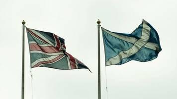 unabhängigkeit?: die schotten und der brexit