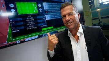 gamescom im ticker: matthäus meidet games wegen seines ehrgeizes