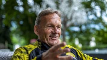 BVB-Geschäftsführer - Watzke zu möglichem Hoeneß-Rücktritt:Glaube es noch nicht