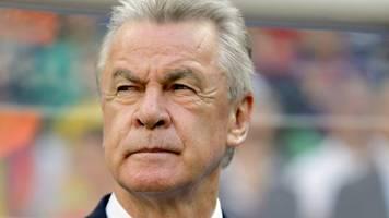Möglicher Sané-Transfer - Hitzfeld: Bayern hätte für klare Verhältnisse sorgen müssen