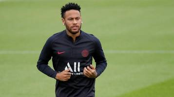Neymar: Juventus Turin steigt in Poker mit Paris Saint-Germain ein