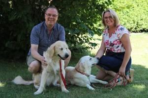 Happy End im Hundedrama: Emmi und Lena sind für ihre Besitzer ein Glücksfall