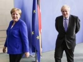 Brexit: Boris Johnson: Wir schaffen das