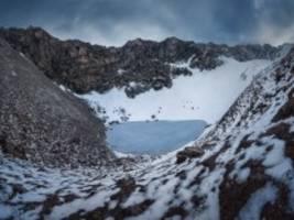 Paläoanthropologie: Mysteriöse Skelette in 5000 Metern Höhe